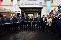 MURAT SEFA DEMİRYÜREK - Üsküdar'da Fatih Aile Sağlığı Merkezi Açıldı