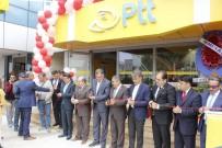 KEMAL ÖZGÜN - Vezirhan'a PTT Şubesi Açıldı