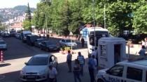 Zonguldak'ta FETO Operasyonu 10 Şüpheli Adliyeye Sevk Edildi