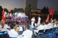 ALI YıLDıZ - 2. Türkiye Günleri Arnavutluk'ta Gerçekleştirildi