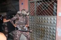 HAREKAT POLİSİ - 46 Adrese Uyuşturucu Baskını Açıklaması 38 Gözaltı