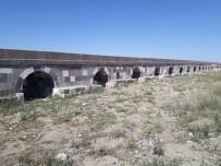 868 Yıllık Kırkgöz Köprüsü Hala İhtişamını Koruyor