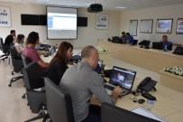 AFAD Personellerine Eğitim Verildi