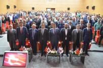 Ahilik Panellerinin Altıncısı Erzincan'da Gerçekleştirildi