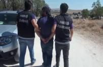 Ahırında Uyuşturucu Bulunan Ziraat Mühendisi Tutuklandı