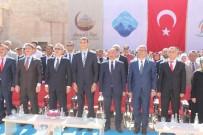 İSHAK PAŞA SARAYı - Ahmed-İ Hani Festivali Başladı
