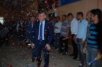 AK Parti Karaisalı Danışma Meclisinde Aday Adaylarına Tavsiyeler