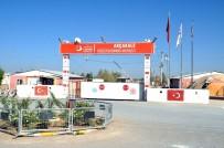 SIĞINMACILAR - Akçakale Geçici Barınma Merkezi Tamamen Kapatılıyor