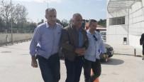YAŞLI KADIN - Bafra'nın Sülün Osman'ı Yakayı Ele Verdi