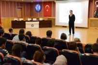 PROPAGANDA - Bartın Üniversitesi'nde Mobbing Eğitimleri Verildi