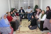 Başkan Kalın, AK Parti Kadın Kolları Tarafından Düzenlenen ''Kadınlar Günü'' Programına Katıldı