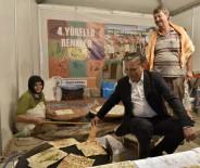GÖZLEME - Başkan Uysal, Burdur Gölü'nün Çığlığına Destek Verdi