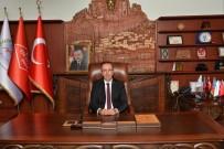 NEVŞEHİR BELEDİYESİ - Belediye Başkanı Seçen, Vatandaşları Dolandırıcılara Karşı Uyardı