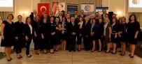 KUZEY YILDIZI - Bursa'ya Yeni Rotary Kulübü Açıldı