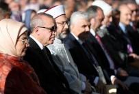 İSLAM BIRLIĞI - Cumhurbaşkanı Erdoğan Açıklaması 'Adı Ne Olursa Olsun Teröre Bulaşan Hiçbir Yapının İslam'la Hiçbir Bağı Yoktur'