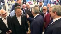 İSTANBUL MÜFTÜSÜ - Cumhurbaşkanı Vekili Oktay'ın Acı Günü