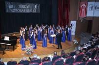 DMD Bursa'da Yeni Koristlerini Arıyor