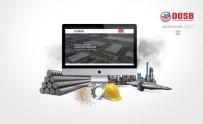 SANAYİ SEKTÖRÜ - DOSB Web Sitesi Yenilendi