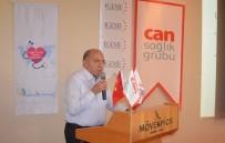 PLASTİK CERRAHİ - Dr. Keskiner Açıklaması 'İzmir, Uluslararası Sağlık Turizminde Markalaşmalı'