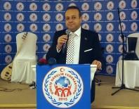 EGEMEN BAĞIŞ - Eski AB Bakanı Egemen Bağış'tan Euro 2024 Yorumu