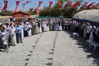 ŞANLIURFA MİLLETVEKİLİ - Eyyübiye'de Yapımı Tamamlanan Eserler Hizmete Sunuldu