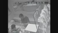 YAŞLI KADIN - Filmlerden Ne Gördüyse Yaptı, Yakalanmaktan Kurtulamadı