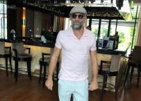 HOLLYWOOD - Fransız Aktör Vincent Cassel Türkiye'ye Geldi