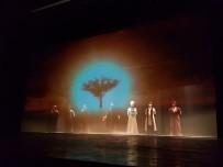 KERVANSARAY - GAKSA'dan 'Sultan'ül Bahreyn' Belgesel Müzikal Turnesi