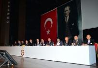 BAŞKANLIK SEÇİMİ - Galatasaray'da genel kurul başladı