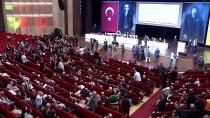 DUYGUN YARSUVAT - Galatasaray Kulübü Olağanüstü Genel Kurul Toplantısı