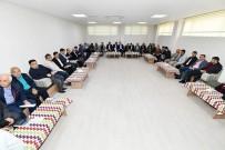 ŞARK KÖŞESI - Gaziosmanpaşa'ya Sadık Albayrak Gençlik Merkezi