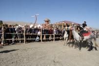 PEYAMİ BATTAL - 'Gürpark Millet Bahçesi' Hizmete Açıldı