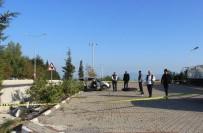 MEHMET ASLAN - Hastanenin 500 Metre Yanında Kaza Yaptı Saatler Sonra Fark Edildi