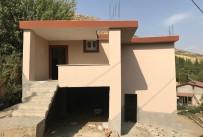 ALTıNOLUK - Hizan Belediyesi Tarafından Altınoluk Mahallesine Taziye Evi Yapıldı