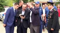 ABDULLAH AYAZ - İçişleri Bakan Yardımcısı Çataklı, Edirne'de