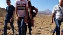 GÖKKUŞAĞI - Iğdır'ın 'Gökkuşağı Tepeleri'