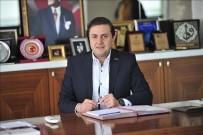 AHŞAP OYUNCAK - İGİAD Başkanı Özdemir Açıklaması