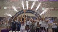 ŞAMPİYONLUK KUPASI - Kadınlar Federasyon Kupası'nda Şampiyon Açıklaması Elazığ İl Özel İdare