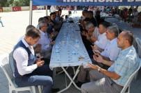 MEHMET ÇALıŞKAN - Karaisalı Şehit Mehmet Çalışkan İlkokulun'da Aşure Günü