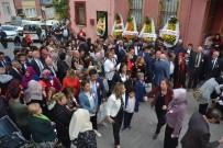 KAZIM ÖZALP - Karesi Kent Konseyi Hizmet Binası Dualar İle Açıldı