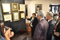 YUNUS KILIÇ - Kars Kültür Ve Sanat Evi'nin Açılışı Yapıldı