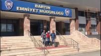 BARTIN VALİSİ - Kendisini Vali Olarak Tanıtıp İş Adamlarını Dolandıran Zanlı Yakalandı