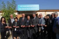 YALÇıN TOPÇU - Kırgızistan'da 'Millet Kıraathanesi' Açıldı