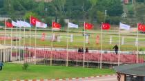 TÜRKIYE OTOMOBIL SPORLARı FEDERASYONU - Kocaeli'de Otomobil Sporları Şenliği