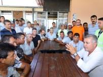 İNİSİYATİF - Manavgat Belediyesi'nden İşçi Çıkarma İddiası