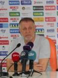 MESUT BAKKAL - Mesut Bakkal Açıklaması 'Oyuncular Karakter Fışkırması Yaptı'