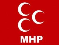UYKUSUZLUK - MHP adaylara seçim kitapçığı hazırladı