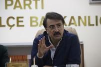NEGATİF ENERJİ - Milletvekili Aydemir'den Yatırım Açıklaması