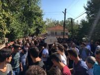 BARTIN VALİSİ - Motor Kazasında Ölen Genç Toprağa Verildi