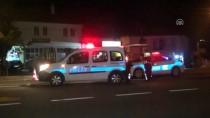 HÜSEYIN DEMIR - Muğla'da Minibüs İle Otomobil Çarpıştı Açıklaması 1 Ölü, 5 Yaralı